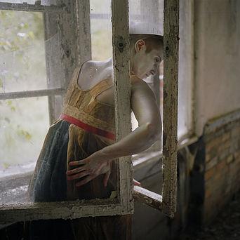 Hélène Rigny : l'art de créer