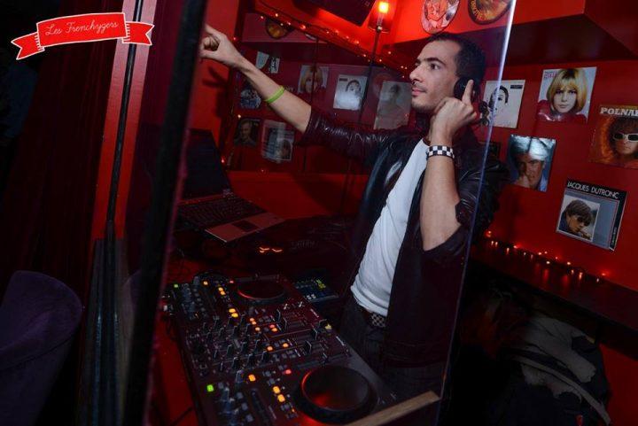 [DJ] Swill'O: La nouvelle mixetape