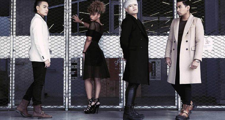ALIIFE : La K-POP made in France !