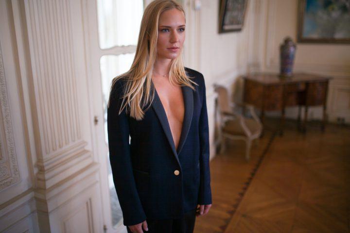 SEBASTIEN GUZIK : Le chouchou des blogueuses parisiennes !