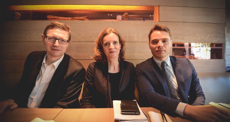 NKM, Dominique Seux et Christopher Dembix : invités du Zinc de Délits d'Opinion