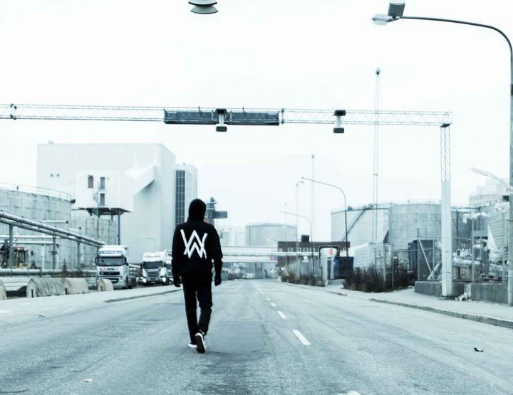"Alan Walker : ""Faded"" ou le prodige anglo-norvégien !"