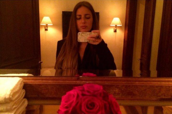 """Elisabeth Hadida (fashion buyer) : """"Ma passion a débuté dans le magasin Homme de mon père"""""""