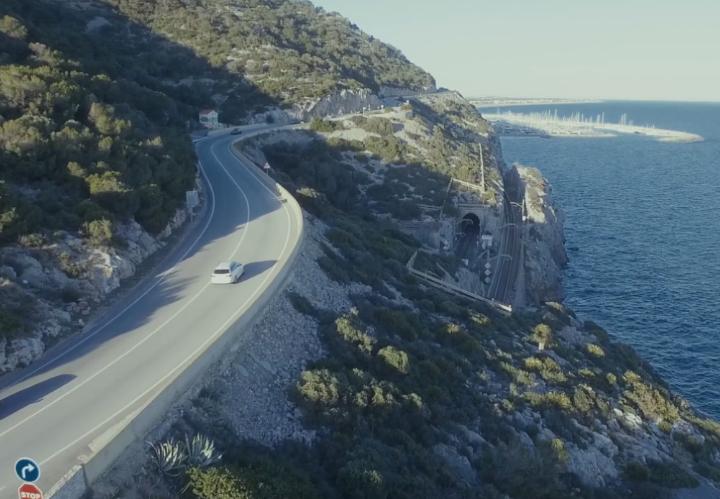 Audi A3 by Das Auto China Barcelona Tour