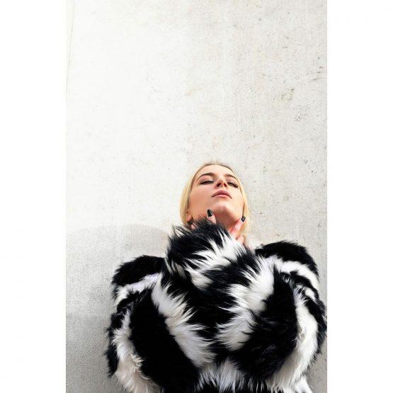 Amelie Gonnon Madison (modèle) : Dix raisons pour vous faire craquer !