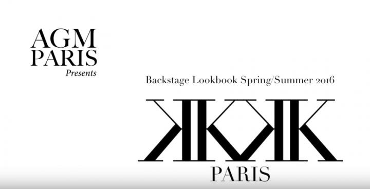 KOOKLO Paris S/S 2016