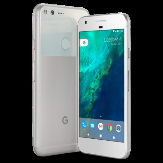 Pixel: Le premier smartphone de Google