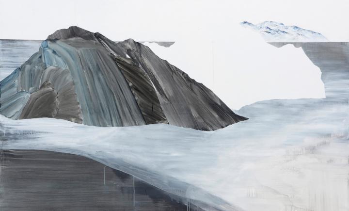 Jihee Han expose à la Galerie Vincent Lécuyer !
