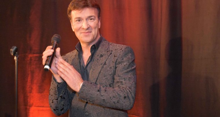 Tony Carreira: Soirée de lancement pour l'album