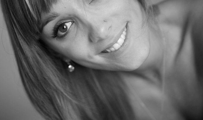 Amélie Moulinet (finaliste Madame France 2017) :